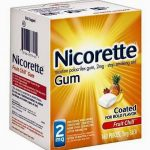 Nicorette Fruit chill 2mg