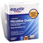 Equate-nicotine-original