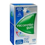 Nicorette icy mint-4mg