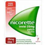 nicorette ivisi 25mg