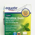 Equate Cool Mint 2mg
